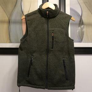 🎈Red Head Bass Pro Vest, EUC, Sz Men Small